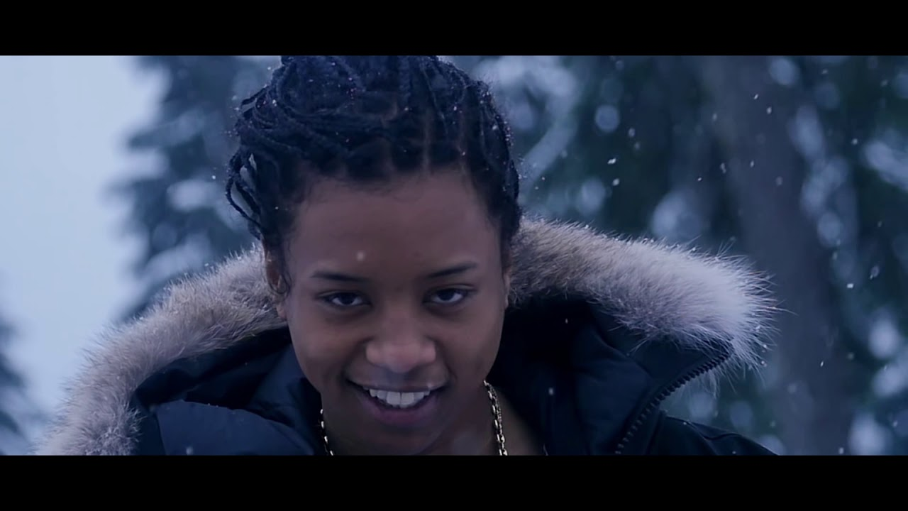 #Pressa Ft Tory Lanez – Canada Goose (Official Video)