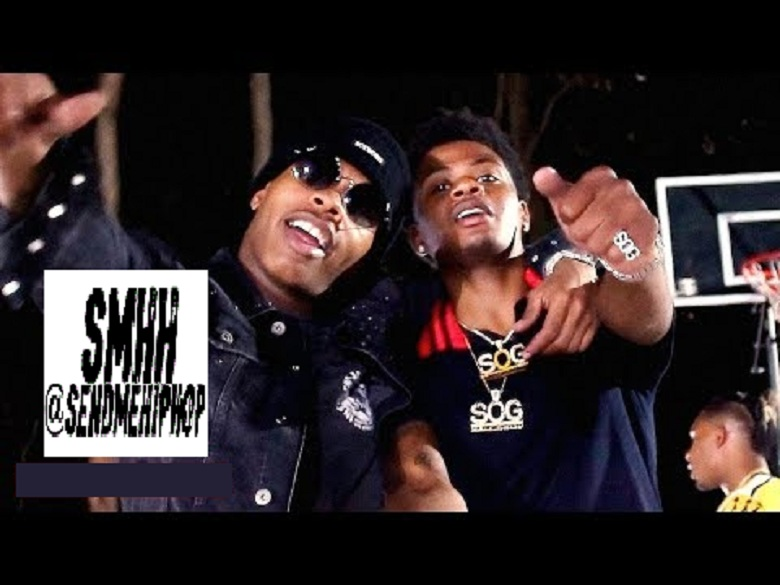 "Sherwood Marty Feat. Lil Baby ""Day In My Hood"" – (Official Music Video)"