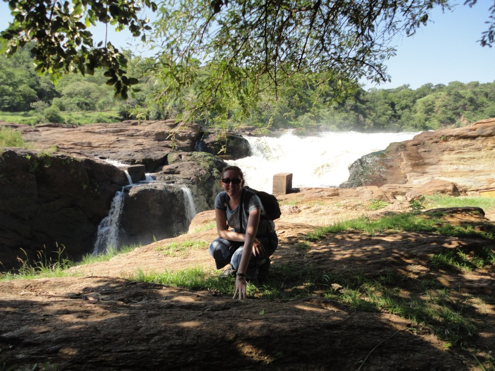 Murchison Falls (3/6)