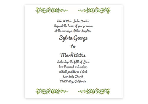 Best Online Wedding Invitations Image Property Of Www J Dphoto Com
