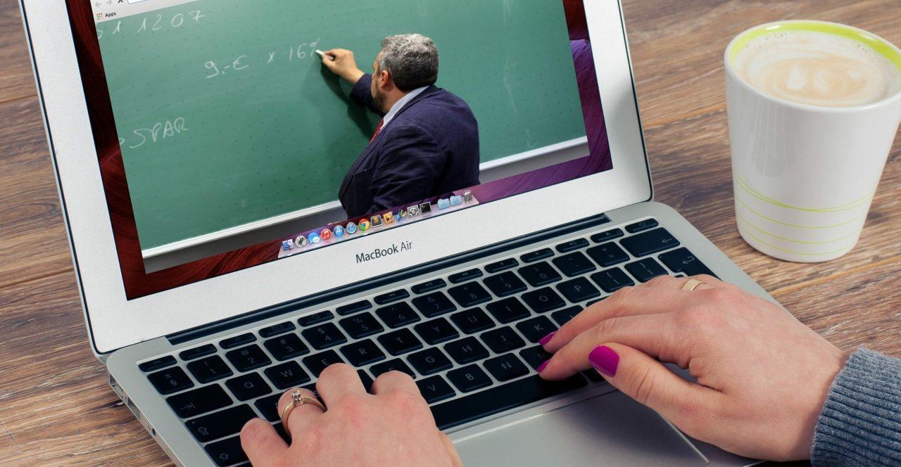 online training skills
