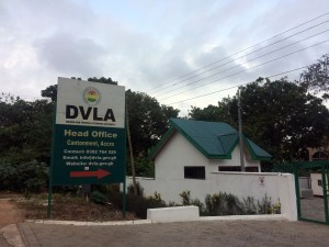 Driver and Vehicle Licensing Authority cracks down on corruption
