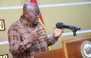 Government considering implications of a lockdown - Prez Akufo-Addo