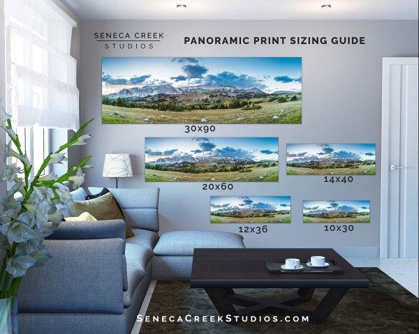 Fine Art Ordering Information Seneca Creek Studios