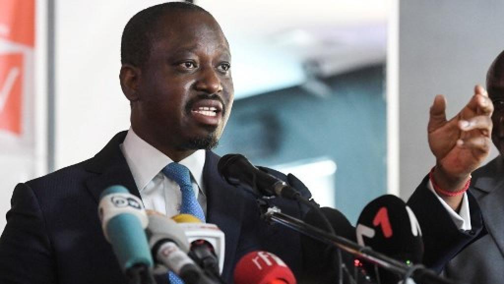 La Cour de cassation se saisit de l'affaire Soro en Côte d'Ivoire