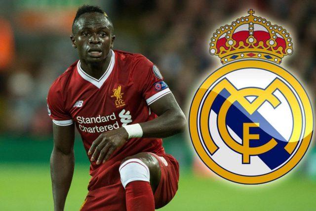 Chassé-Croisé : Sadio Mané-Raheem Sterling entre Liverpool et Real