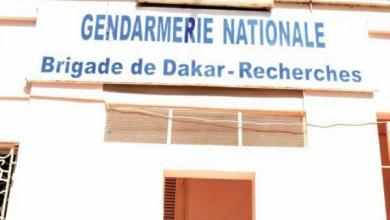Photo de Urgent-Affaire Sweet Beauté : Le capitaine Oumar Touré démissionne de la gendarmerie nationale