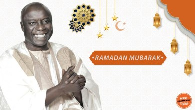Photo de Début Ramadan : Le message d'Idrissa Seck