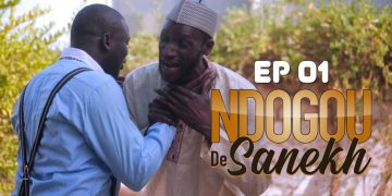 Photo de Ndogou de SANEKH – Episode 1 – 14 Avril 2021