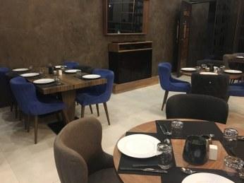 restaurant l'orientale Dakar