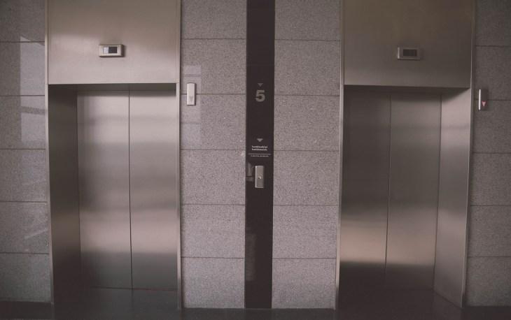 Installation ascenseur au Sénégal