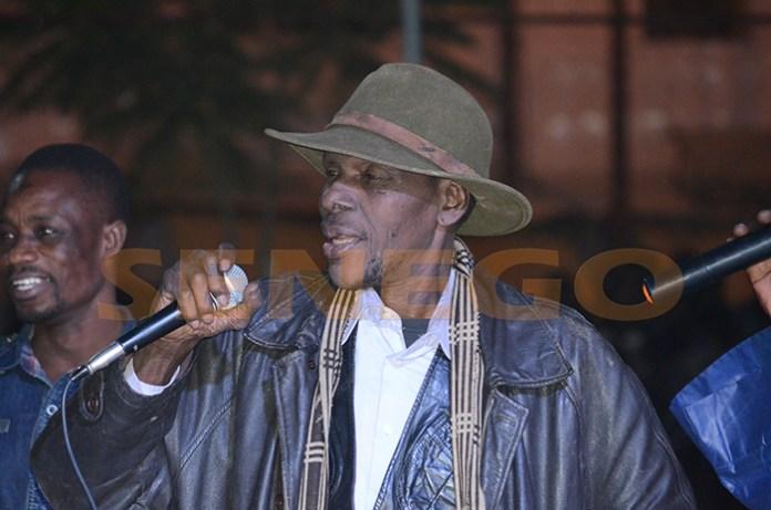 Doudou Seck yaye katy 1 - Rétro culture 2019 : Ces héros inspirants qui nous ont quittés