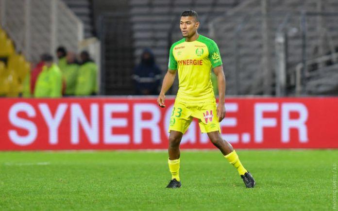 Ligue 1, Nantes, Santy Ngom, Toulouse
