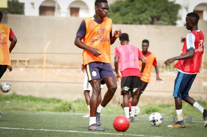 70010016 1437123209771976 2006276045409353728 o - Ligue 1: L'équipe de Dabo, Teungueth FC prépare déjà la saison (Photo)