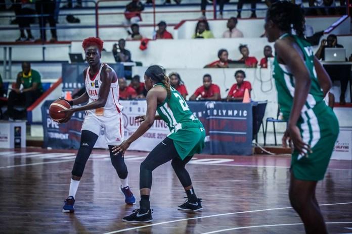 lionnes 15 1 - Préliminaire TQO: Le Sénégal bat le Mali et se qualifie en 1/2 finale
