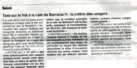 1703 Barrach peage