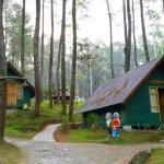 Cikole Jayagiri Resort Bandung