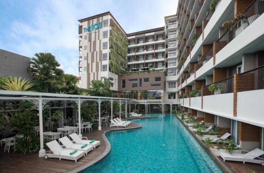 Hotel The 101 Yogyakarta Tugu