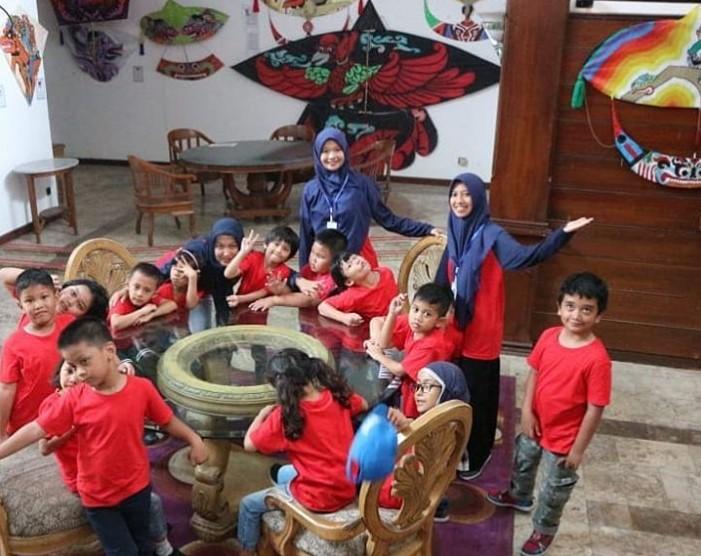Museum Layang Layang - Tempat Wisata di Jakarta yang Instagramable