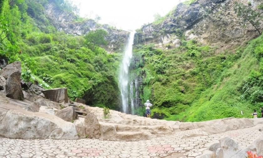 Air Terjun Coban Rondo - Tempat Wisata di Malang
