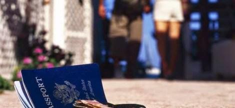 Mengatasi masalah saat berlibur ke luar negeri
