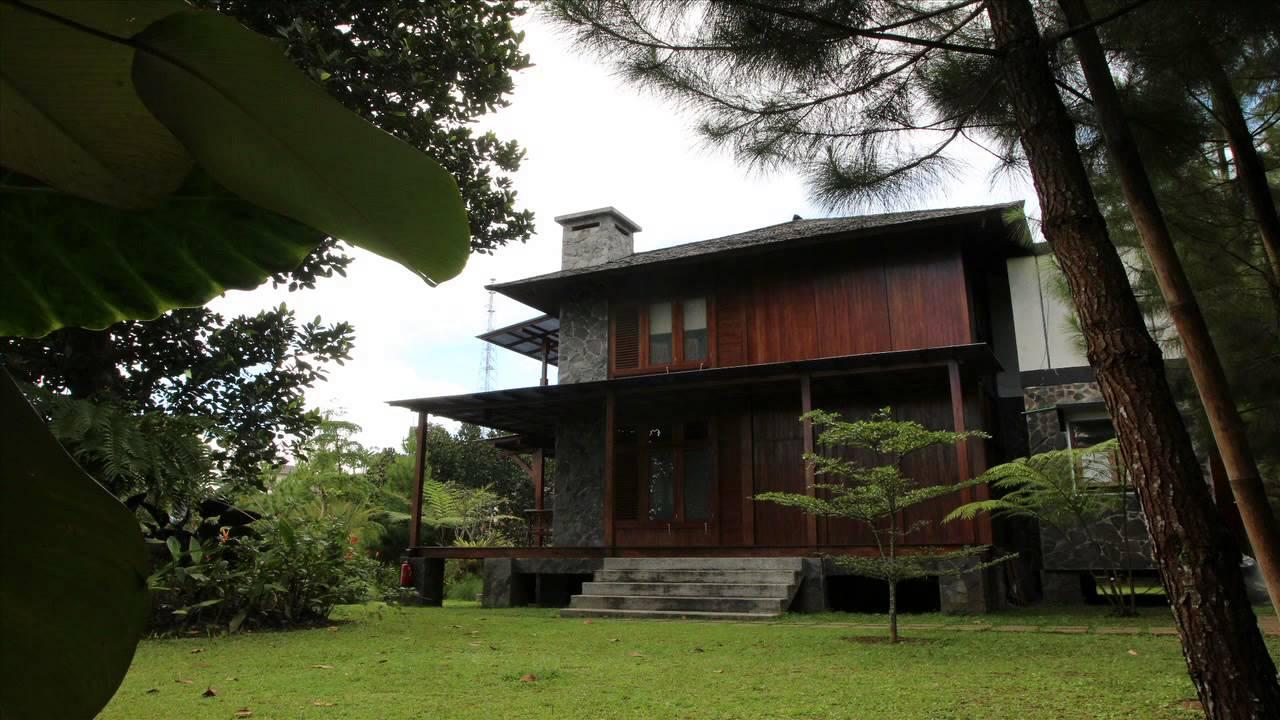 Kastuba Resort Lembang Bandung