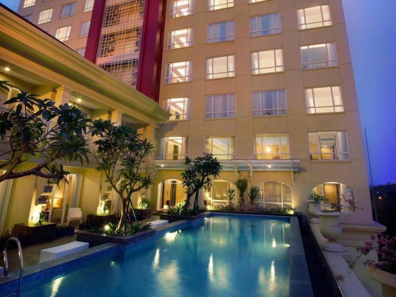 Hotel Aerofans Inn Jakarta