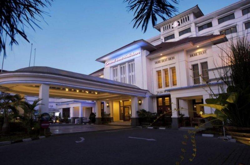 Grand Inna Malioboro - Hotel di Jogja