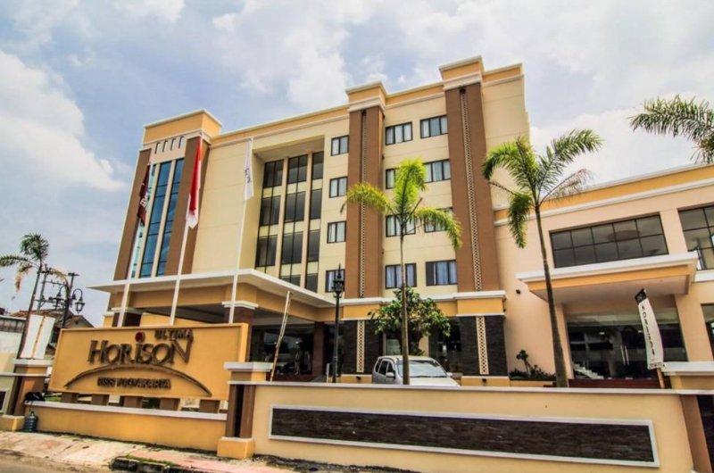 Hotel Horison Ultima Riss - Hotel di Jogja