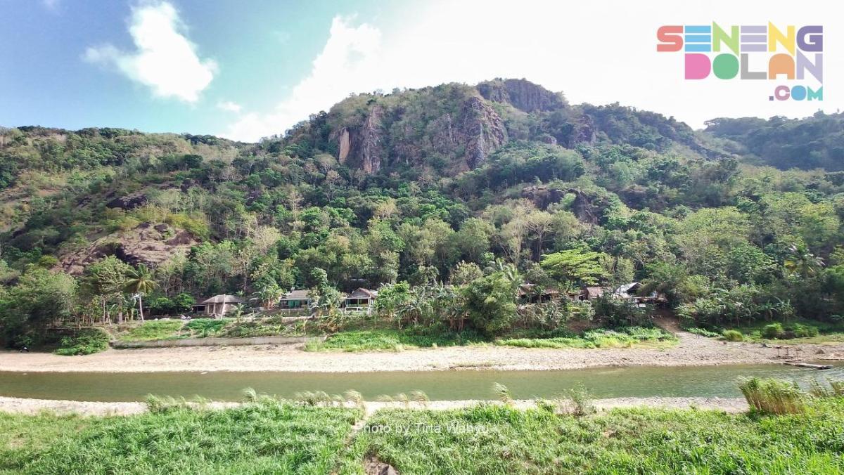 Oyo River Jogja