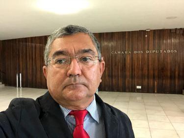 Romulo Vilela Camara dos Deputados
