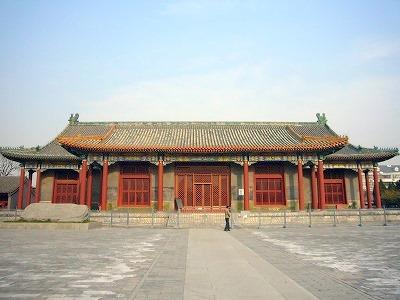 北京税務博物館(月曜休館)