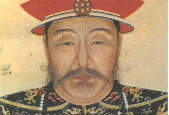 『大清帝国の形成と八旗制』メモ1 ─八旗を構成する氏族─