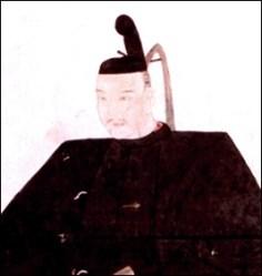 四国尼子経久中国