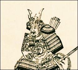 武将坂上田村麻呂