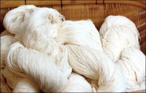 11勘合貿易 木綿糸