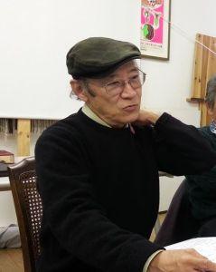 松本武顕監督