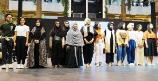 Ini para perancang dalam Perhelatan 23 Fashion District