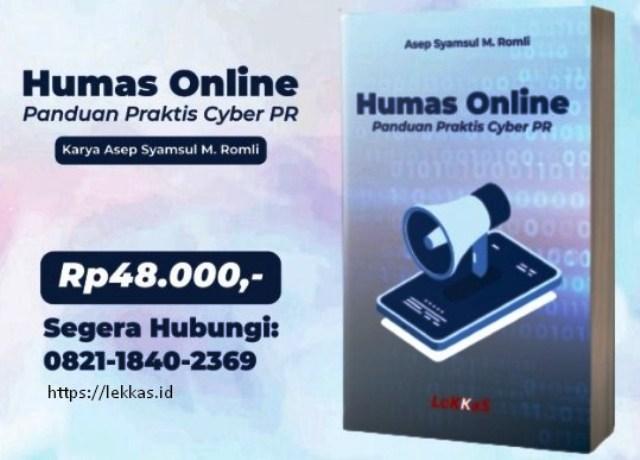 Buku Humas Online