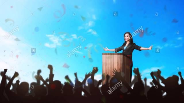 Tips Public Speaking: Cara Mengatasi Gugup