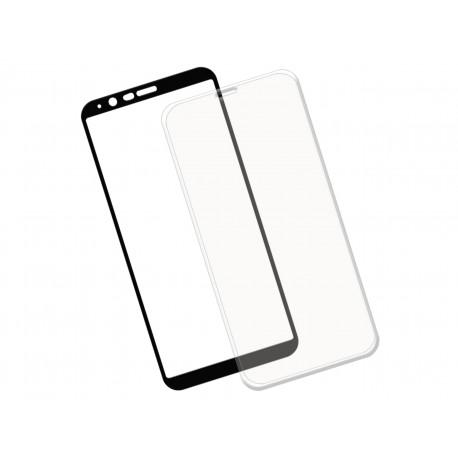 Szkło hartowane 3D do telefonu OnePlus 5T w bardzo dobrej