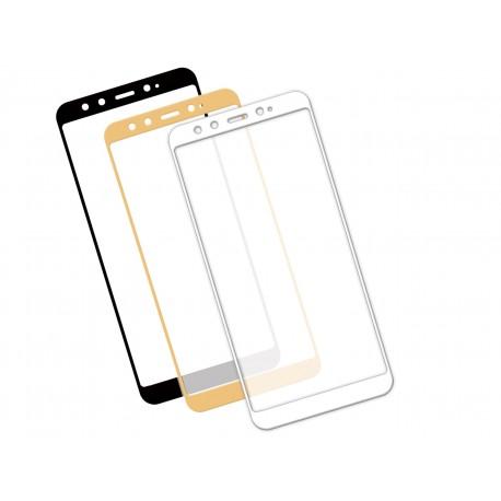 Szkło hartowane 3D do telefonu Xiaomi Mi 6X- w dobrej