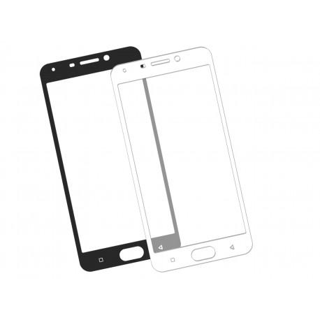 Zaokrąglone szkło hartowane 3D do telefonu Oppo R9