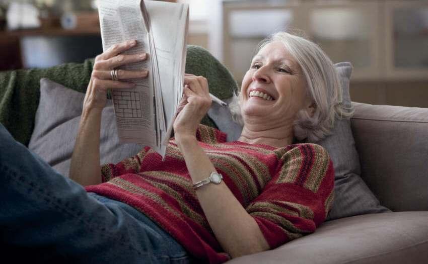Geistig fit - 6 Tipps für ein aktives Leben
