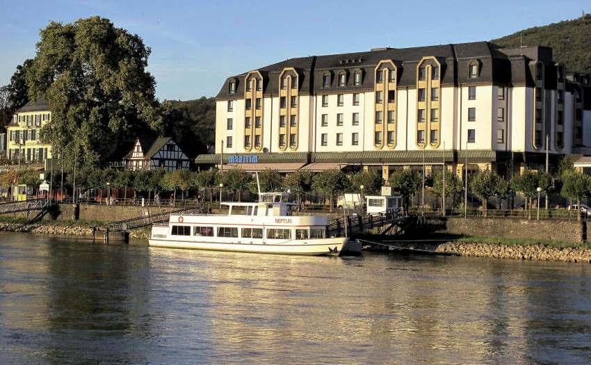 Königswinter – eine Perle am Rhein