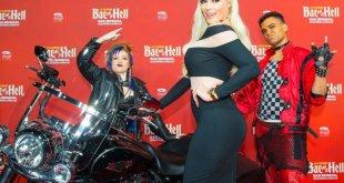 Bat out of Hell - Das Musical - Donnernder Applaus