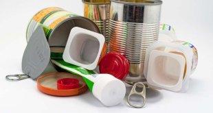Verpackungsverbrauch weiter gestiegen