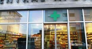 Magen- und Schmerzmittel sind Apotheken-Renner