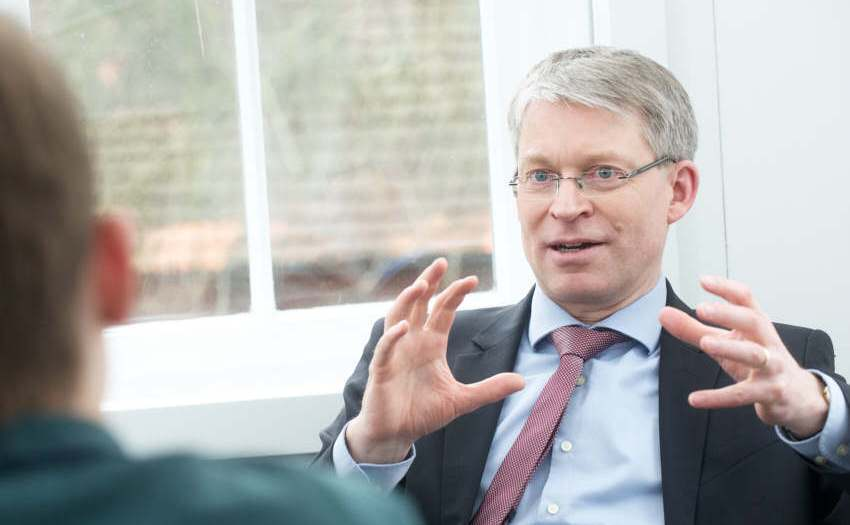 Schlaganfall kostet 60 Milliarden Euro