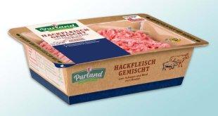 Kaufland neue Fleischverpackung Plastikreduktion
